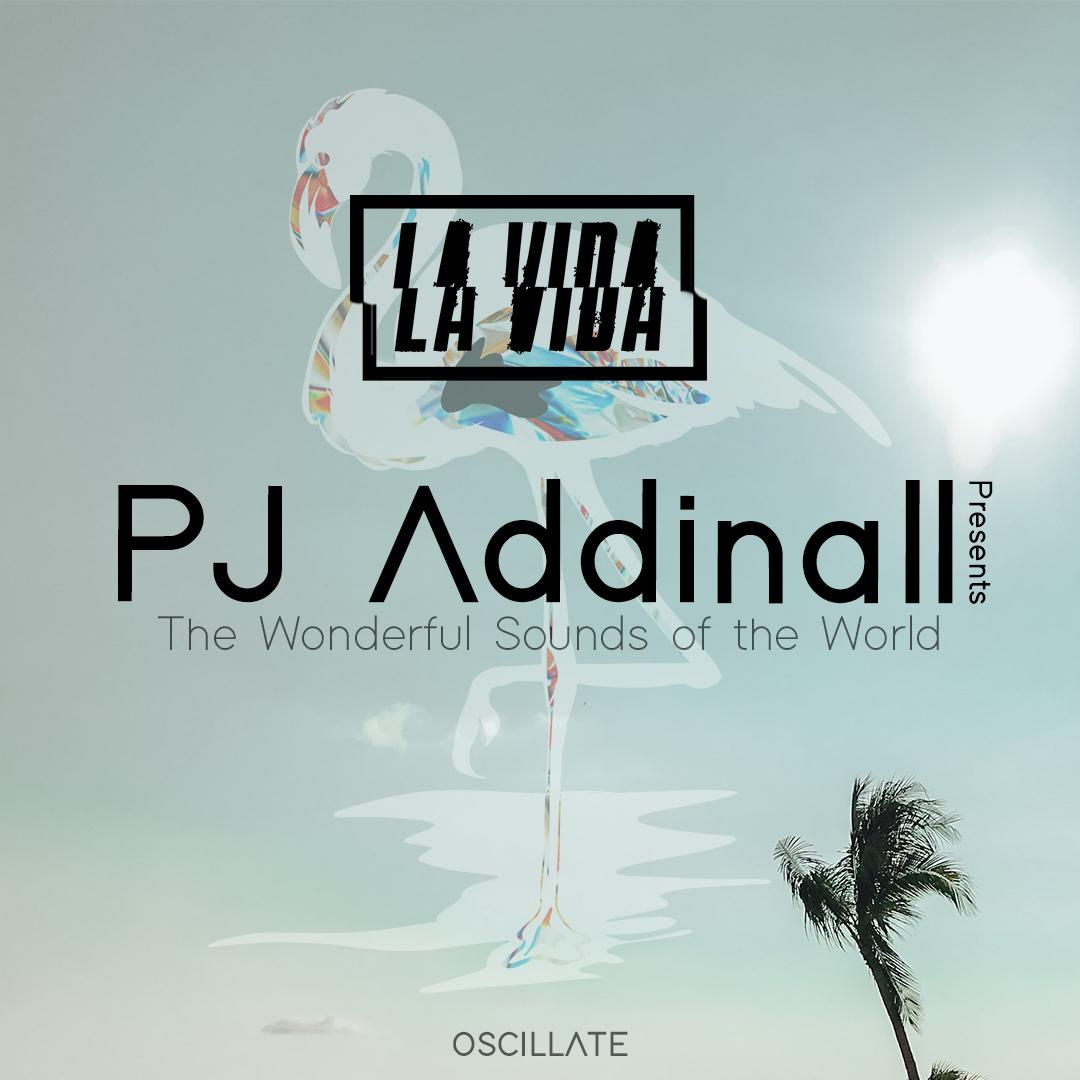 PJ Addinall