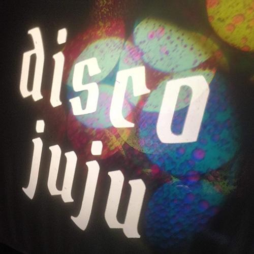 Disco Juju